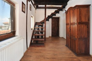 Garibaldi Hallway
