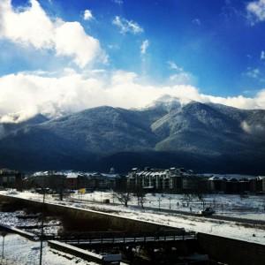 Bansko skiing holidays