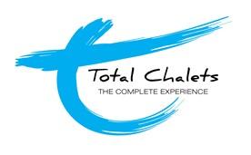 Total Chalets Logo