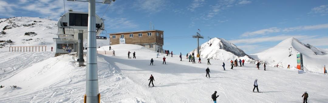 Bansko ski Bulgaria