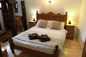 Ski accommodation Bansko