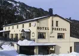 Chalet Hotel Peretol Andorra Soldeu