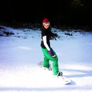 Bansko learn to ski